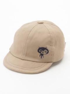 [ベビー・コラボ商品]MAYA MAXX ワンポイントオリジナルキャラクターキャップ帽子