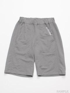 [ボーイズ]カノコドライタッチ4.5分丈パンツ