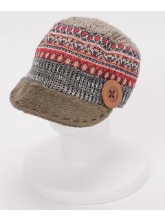 【レディース】LANTERN CAP