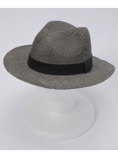 【ユニセックス】THE LONG BRIM HAT