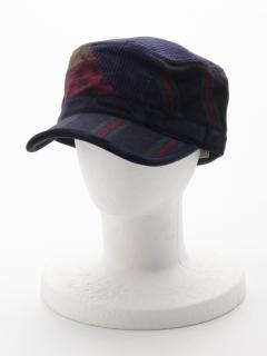 【ユニセックス】DEER WORK CAP