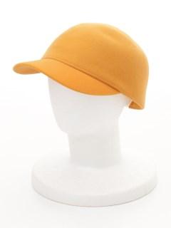 【ユニセックス】REAR CAP