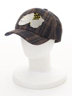 【ユニセックス】ZZZ CAP