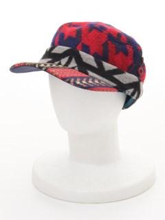【ユニセックス】EIRE MIX CAP
