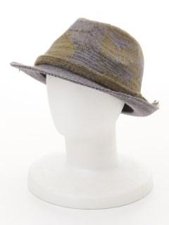 【ユニセックス】MINGLE HAT