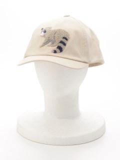 【ユニセックス】ANIMAL CAP YSGR
