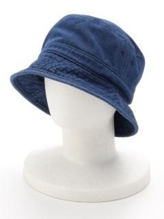 【ユニセックス】DENIM HAT