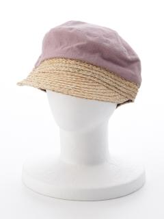 【レディース】FONDA CAP