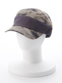 【ユニセックス】BUZZ CAP CASPEAN