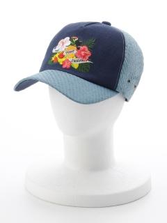 【ユニセックス】TROPICAL CAP