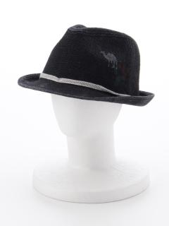 【ユニセックス】JUTE HAT C&C