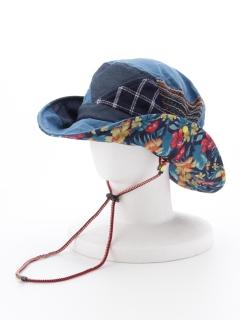 【ユニセックス】HUNTER HAT WOW