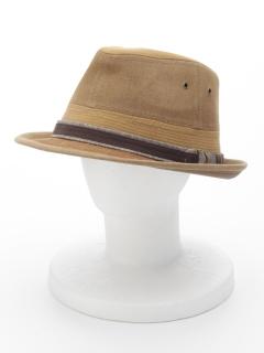 【ユニセックス】SHIHO ROMI HAT