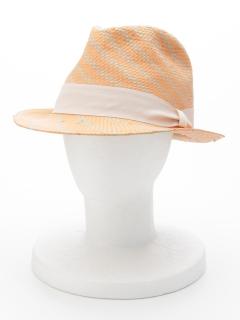 【ユニセックス】NANAME HAT
