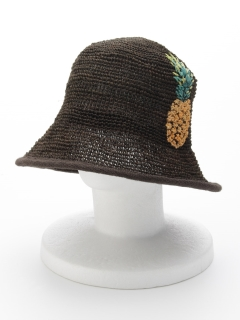 【ユニセックス】BABACO HAT