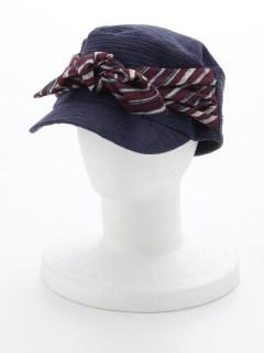 【レディース】KNOT WORK CAP