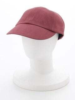 【ユニセックス】MINIMAL CAP