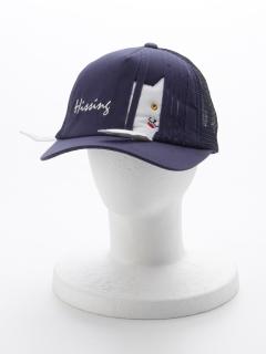 【ユニセックス】HISSING CAP