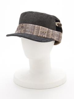 【ユニセックス】HASHI MIX CAP