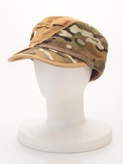 【ユニセックス】W MIL WK CAP