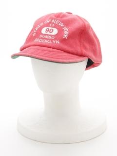 【ユニセックス】COLLEGE CAP