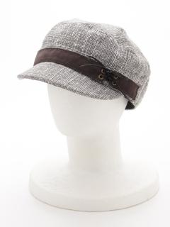 【レディース】ON THE COAST CAP