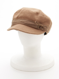 【レディース】ON THE COAST CAP