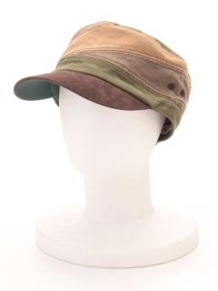 【ユニセックス】TONE WORK CAP NARE