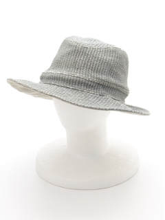 【ユニセックス】HEAVE HAT WASHBACK