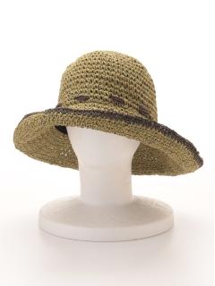 【レディース】ORIANA HAT