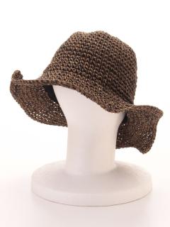 【ユニセックス】FUGA HAT