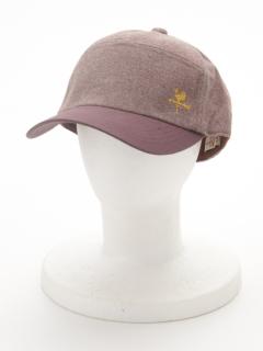 【ユニセックス】WEATHERCOCK CAP