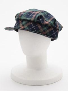 【ユニセックス】BUN CAP