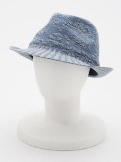 【ユニセックス】ORIENTAL HAT FLEU