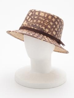 【ユニセックス】CHUCKLE HAT