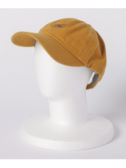 grace (グレース) 【ユニセックス】TRAVIS CAP XL MUSTARD