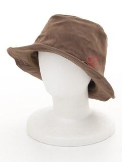 【ユニセックス】MORINOKUMA HAT XL