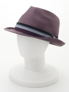 【ユニセックス】BRAID HAT TRI XL