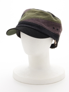 【ユニセックス】TONE WORK CAP NARE XL