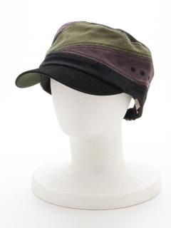 【ユニセックス】TONE WORK CAP NARE XL