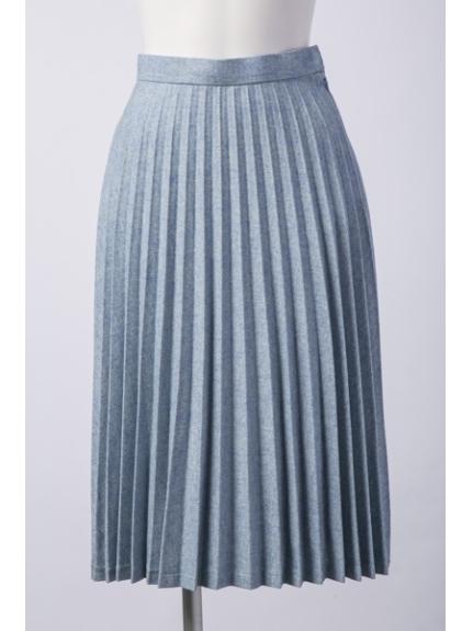 ELLE (エル) スカート ブルー