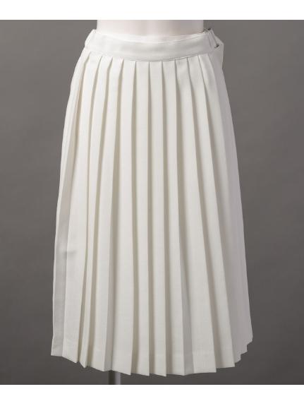 ELLE (エル) スカート ホワイト
