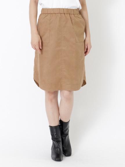 ELLE (エル) スカート モカ