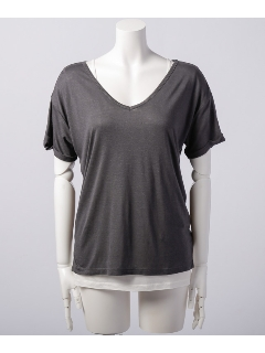【2点セット】Tシャツ&キャミ