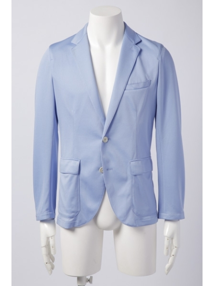 MICHEL KLEIN HOMME (ミッシェルクランオム) ジャケット ブルー
