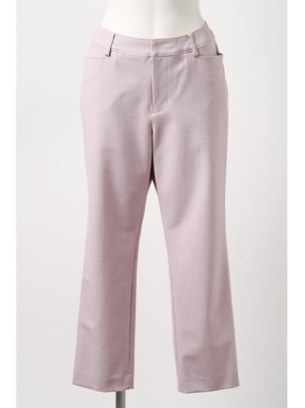 MINT BREEZE (ミントブリーズ) パンツ ピンク
