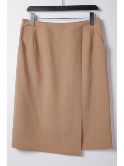 MINT BREEZE (ミントブリーズ) スカート キャメル
