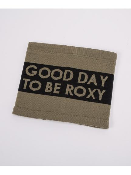 ROXY (ロキシー) CHEER UP カーキ