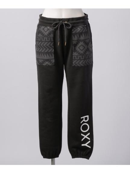 ROXY (ロキシー) WATER REPELLENT PANT ブラック