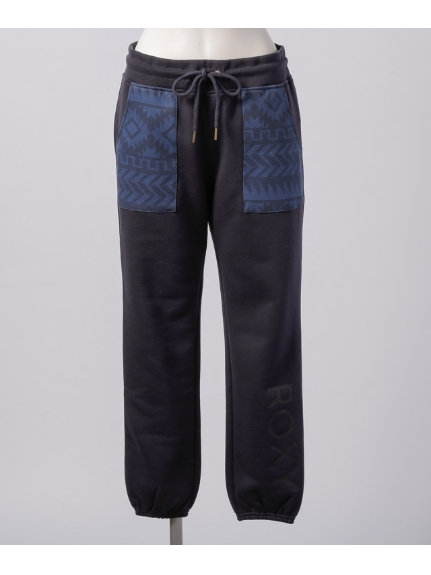 ROXY (ロキシー) WATER REPELLENT PANT ネイビー